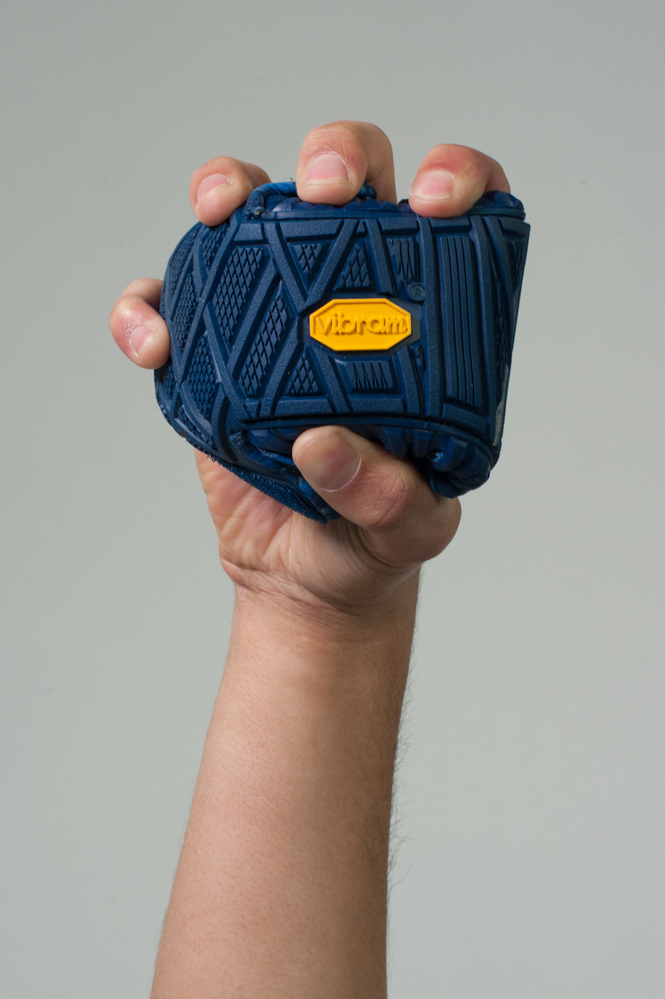 FUROSHIKI - The wrapping sole  - geringes Packmaß