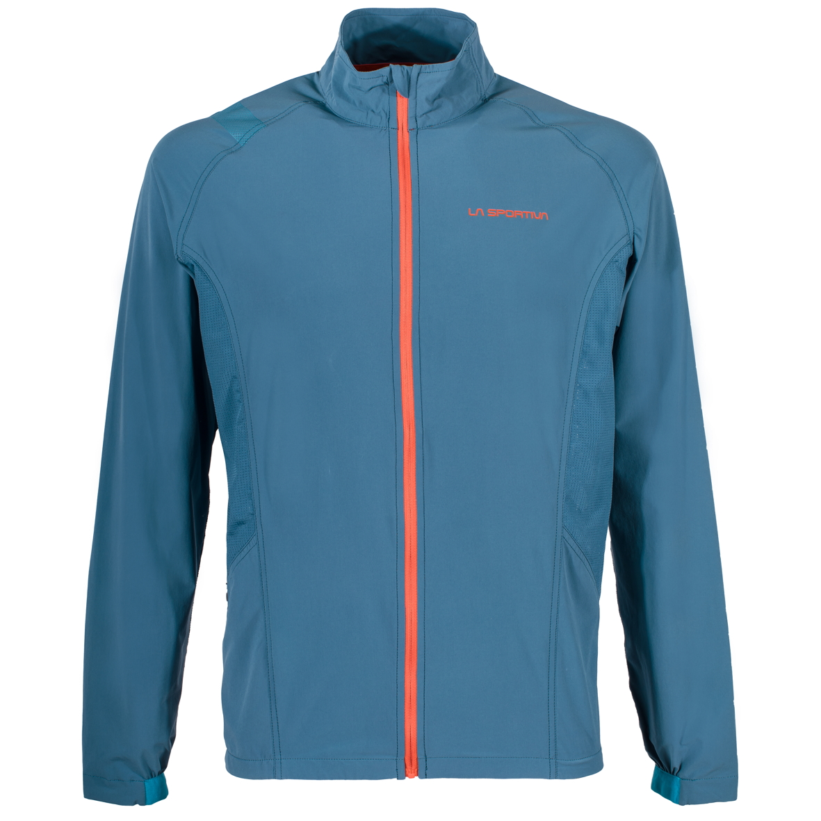 La Sportiva Levante Jacket : Lake