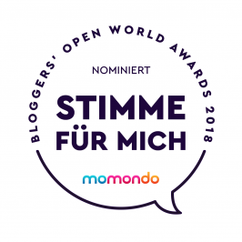 Open World Award