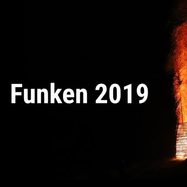 Funkenfeuer Termine 2019