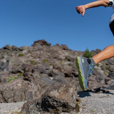 Neues Trailrunning-Equipment von Columbia