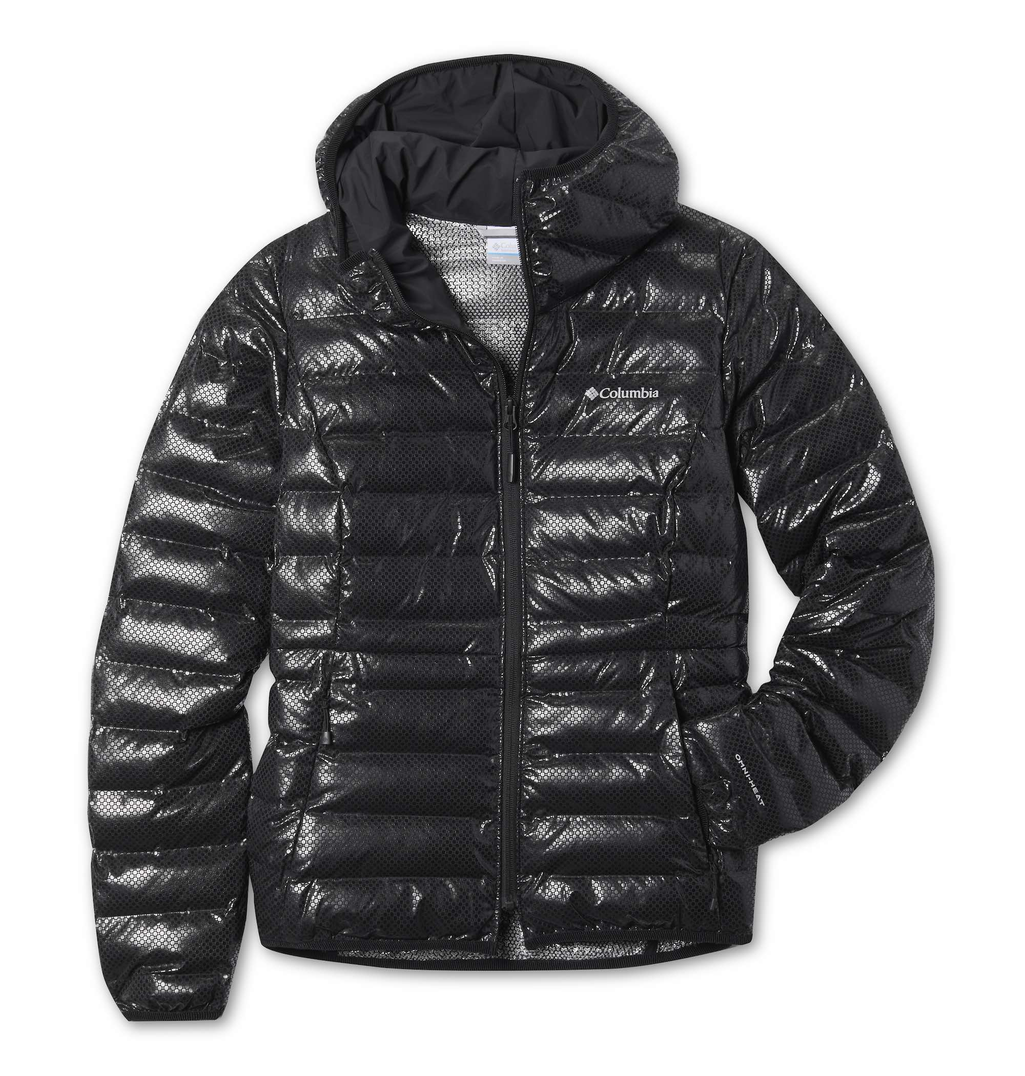 Three Forks Black Dot Jacket - Bild (c) Columbia