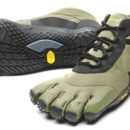 Vibram FiveFingers V-Trek Insulated - Herren-Version